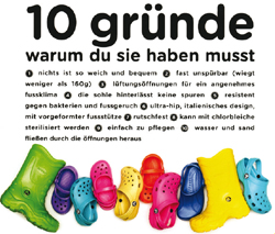 Wagner_Bad-Bramstedt_Crocs-Auswahl